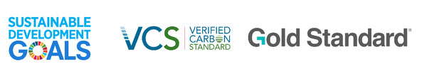 carbon neutrality - supply chain transparency - sustainable company - gold standard - sustainability un goals
