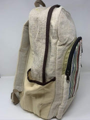 Pushaoo bag Safi Hemp  Sustainable Clothes