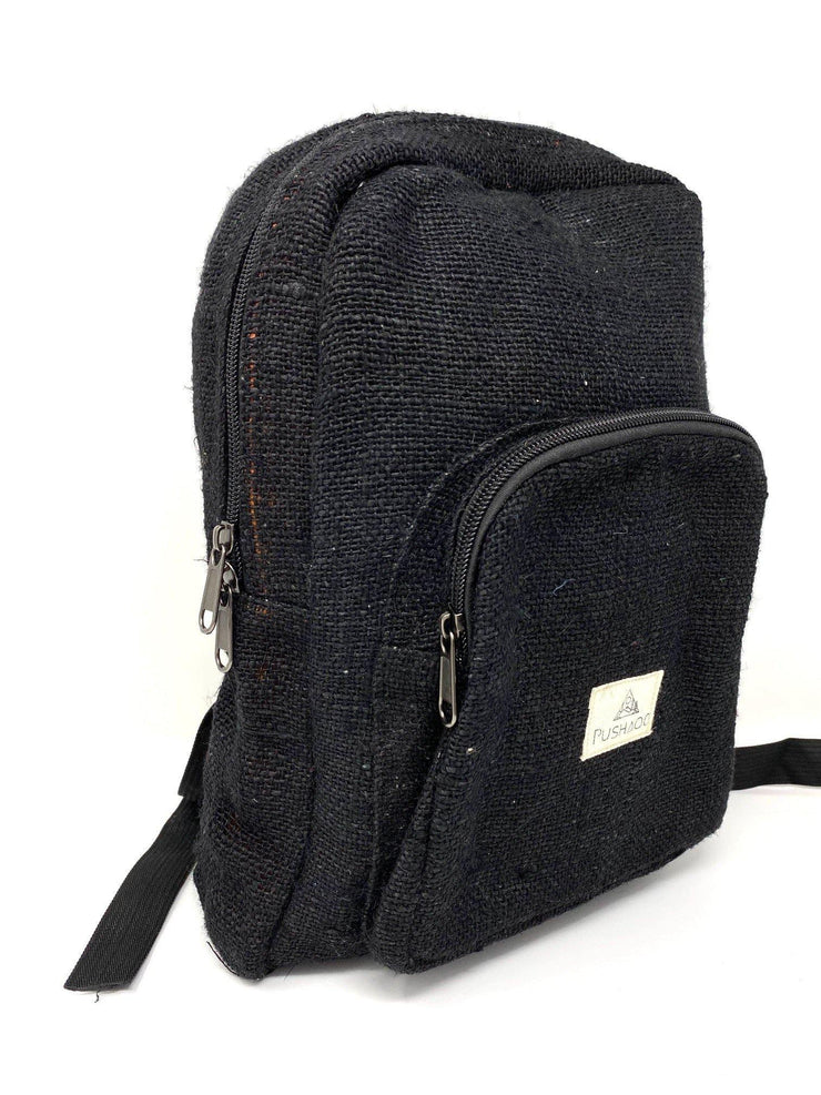 Pushaoo bag Zula Hemp  Sustainable Clothes