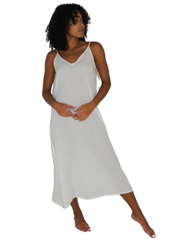 Pushaoo dress Hemp Dress Hemp  Sustainable Clothes