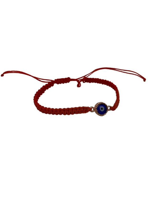 Pushaoo jewlery Evil Eye Hemp  Sustainable Clothes