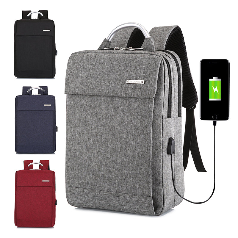 Commuter Day Packs USB Charging