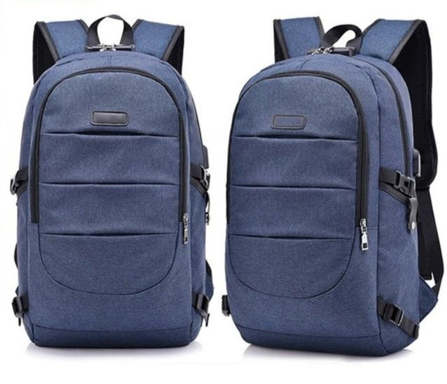 Everyday Backpack Large Capacity