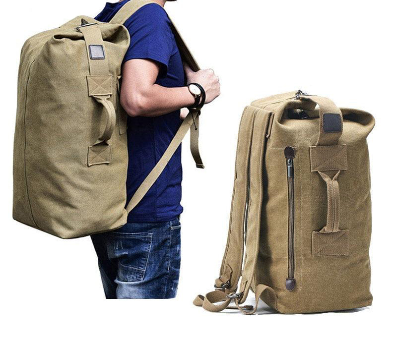 Outdoors Travel Military Backpack