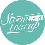 Storm in a Teacup jewellery, handmade in London