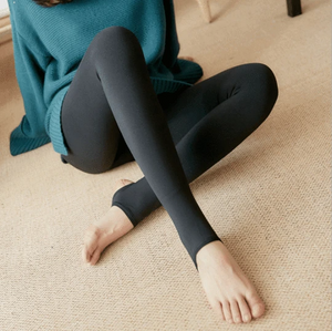 (60%OFF)Winter Warme Leggings Mit Hoher Taille