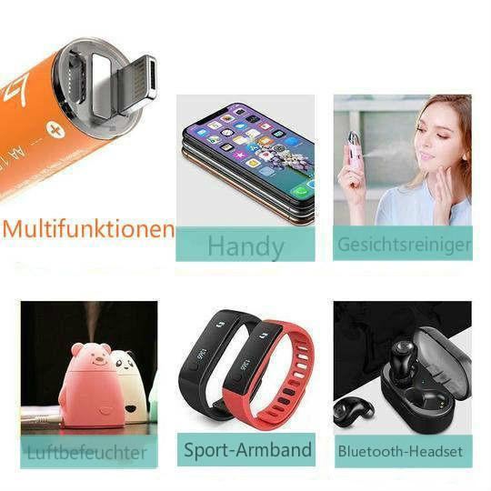 AA- Mobil Strombank Power Bank