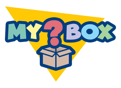My What Box - What's in your box?