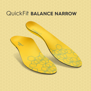QuickFit Balance Narrow