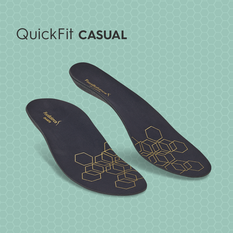 QuickFit Casual