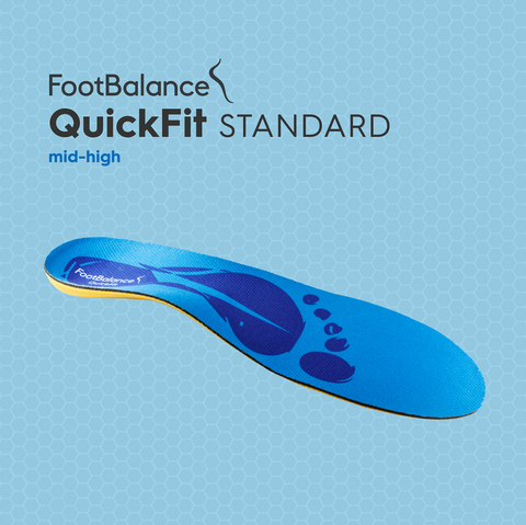 QuickFit Blue (Outlet)