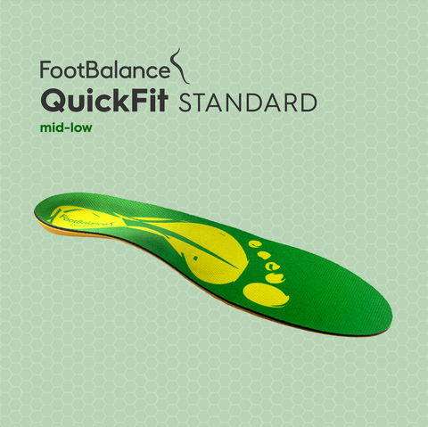 QuickFit Green (Outlet)
