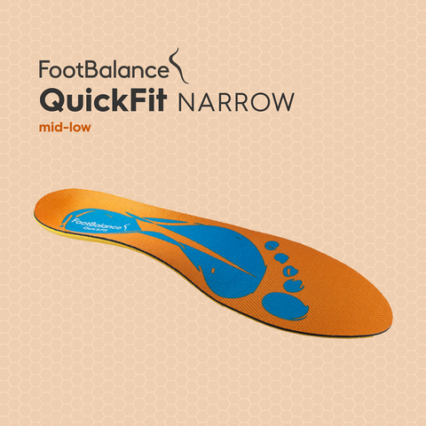 QuickFit Orange (Outlet)