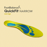 QuickFit Yellow (Outlet)