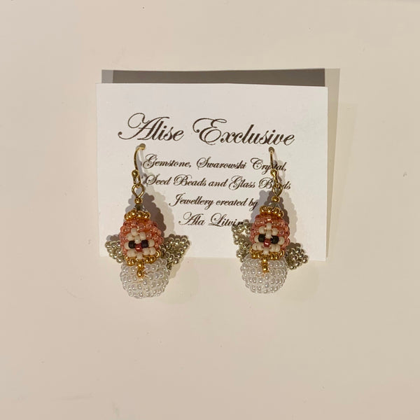 Alise Exclusive Angel Earrings