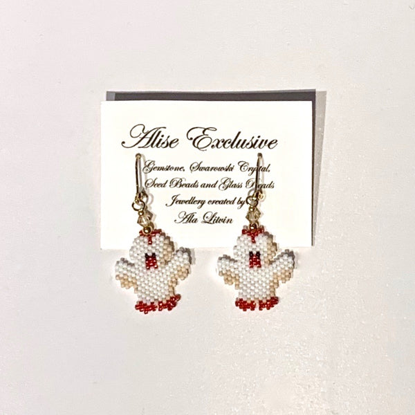 Alise Exclusive Chicky  Earrings