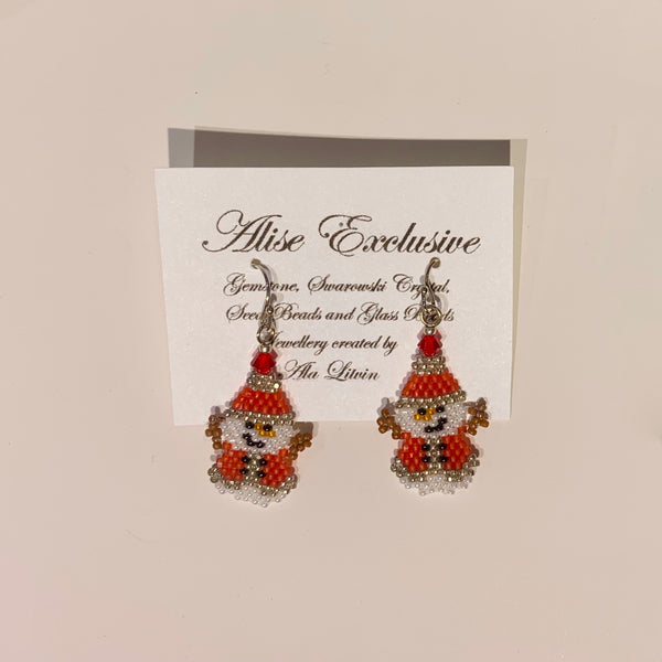 Alise Exclusive Elf Earrings