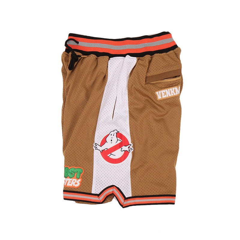 Ghostbusters Basketball Shorts