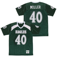 Von Miller Eagles High School Jersey
