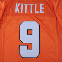 George Kittle Tigers High School Jersey