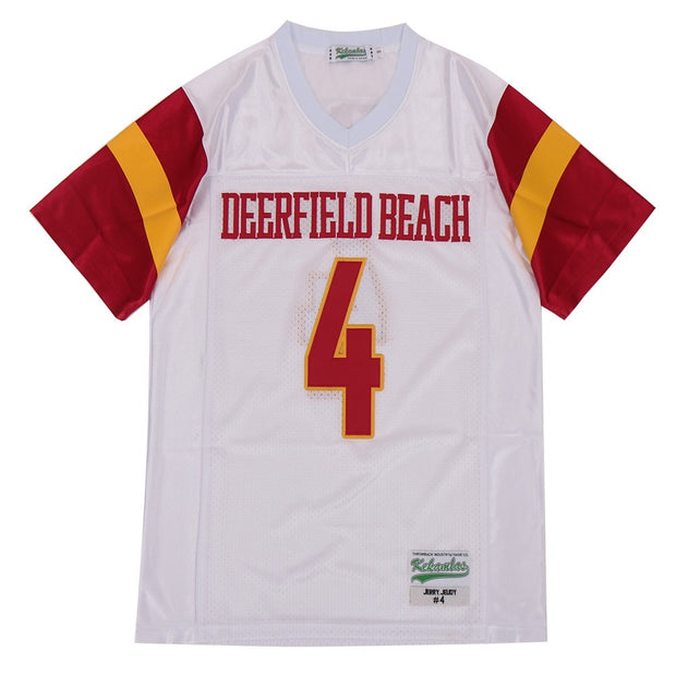 Jerry Jeudy Deerfield Beach High School Jersey