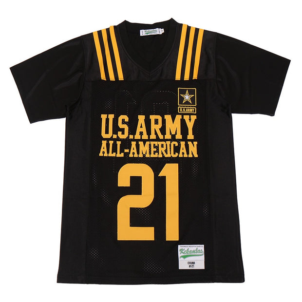 Nick Chubb U.S. Army All-American Jersey