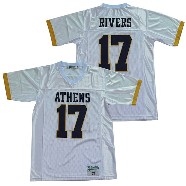 Phillip Rivers Athens High School Jersey