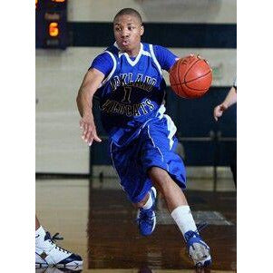 Damian Lillard Oakland Wildcats High School Jersey