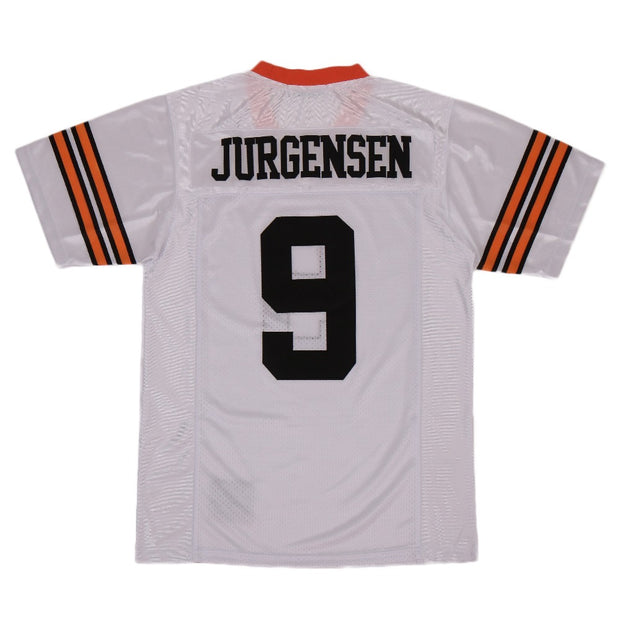 Sonny Jurgensen High School Jersey