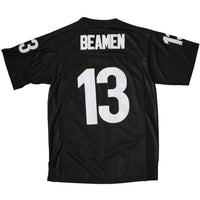 Any Given Sunday 'Willie Beaman' Football Jersey
