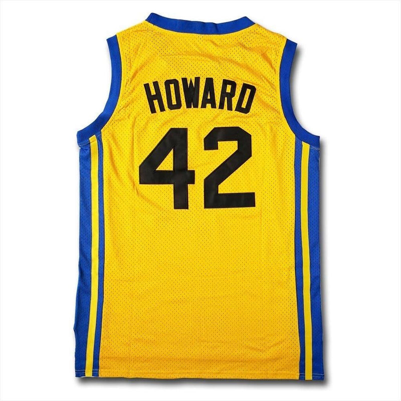 Teen Wolf 'Howard' Beavers Jersey