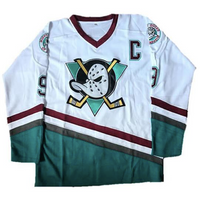 Mighty Ducks 'Conway' Ice Hockey Jersey