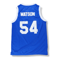 Above the Rim 'Watson' Jersey