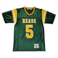 Tim Tebow Nease High School jersey