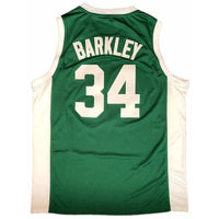 Charles Barkley Leeds High School Jersey
