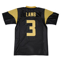 CeeDee Lamb Foster High School Jersey