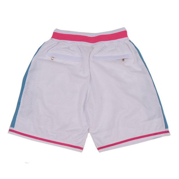 Grand Theft Auto Vice City Basketball Shorts