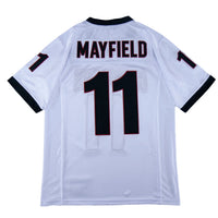 Baker Mayfield Cavaliers High School Jersey