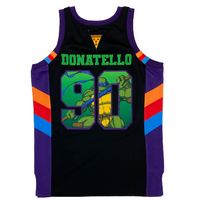 Teenage Mutant Ninja Turtles 'Donatello' Jersey