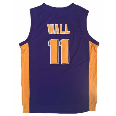 John Wall Holy Rams High School Jersey