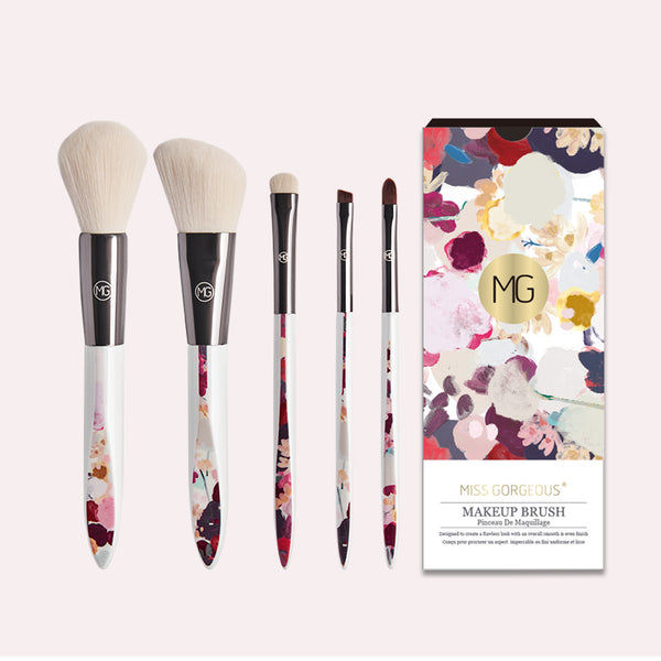 Miss Gorgeous Professional Makeup Brush Set2 (5 styles)