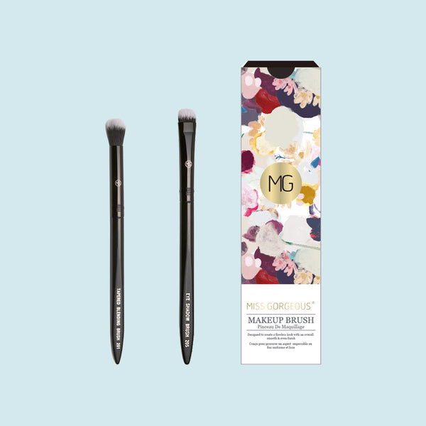 Miss Gorgeous Professional Makeup Brush Eye Brush Set (2 styles)