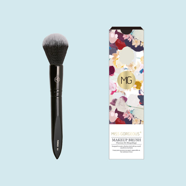 Miss Gorgeous Professional Makeup Brush Set Powder Brush
