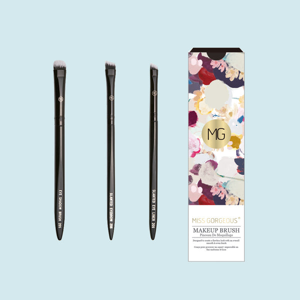 Miss Gorgeous Professional Makeup Brush Set Eye Brush (3 styles)