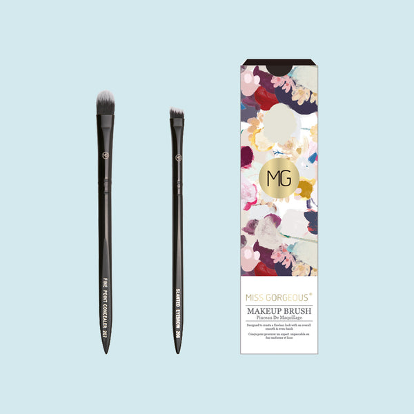 Miss Gorgeous Professional Makeup Brush Set Concealer Brush (2 styles)