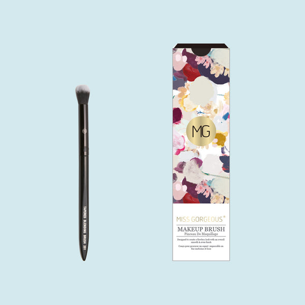 Miss Gorgeous Professional Makeup Brush Set Blending Brush
