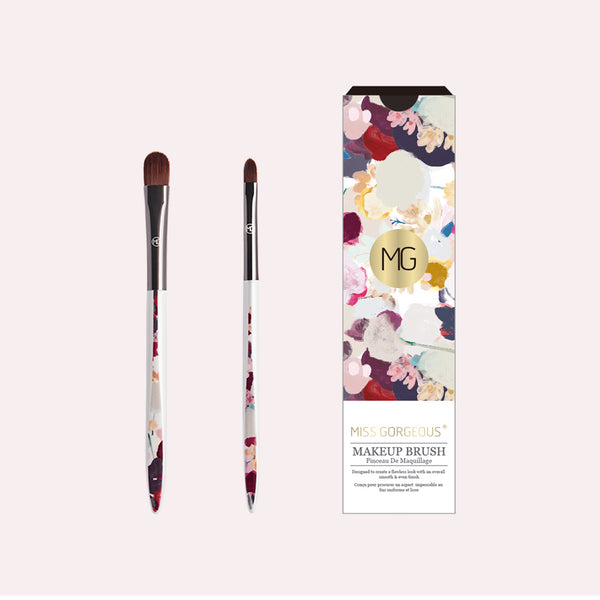 Miss Gorgeous Professional Makeup Brush Set (2 styles)
