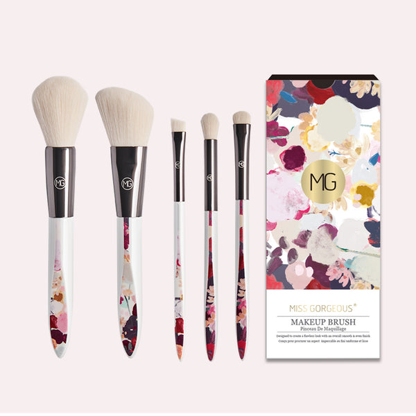Miss Gorgeous Professional Beauty Brush Set(5 styles)