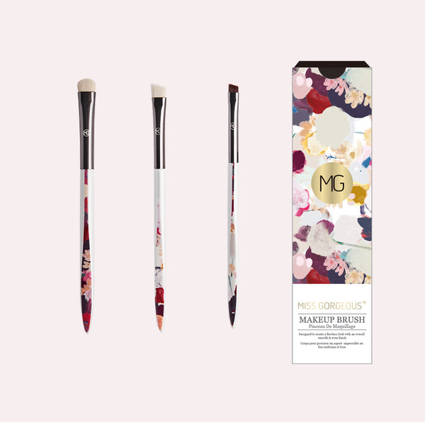 Miss Gorgeous Professional Makeup Brush Eye Shadow Brush Set(3 styles)