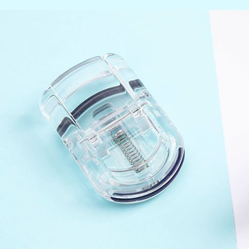 Miss Gorgeous Mini Portable Eyelash Curler